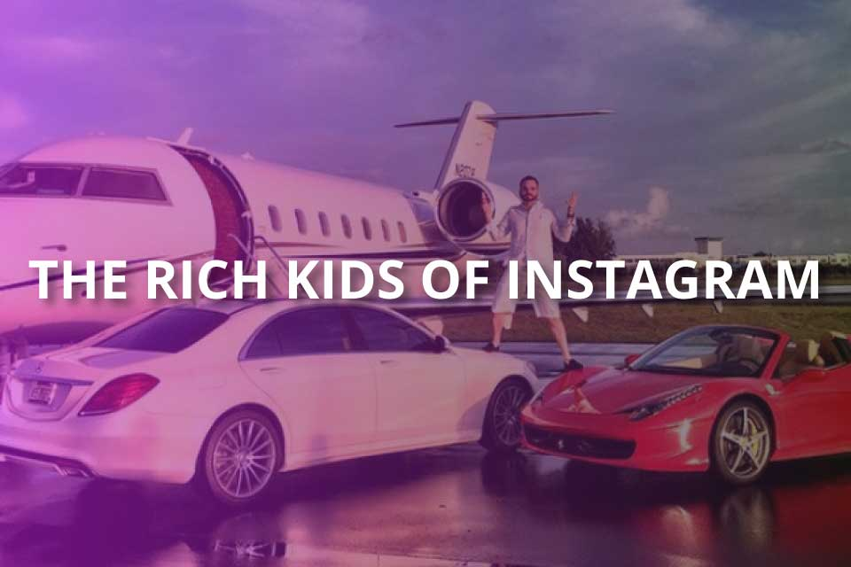 the rich kids of instagram