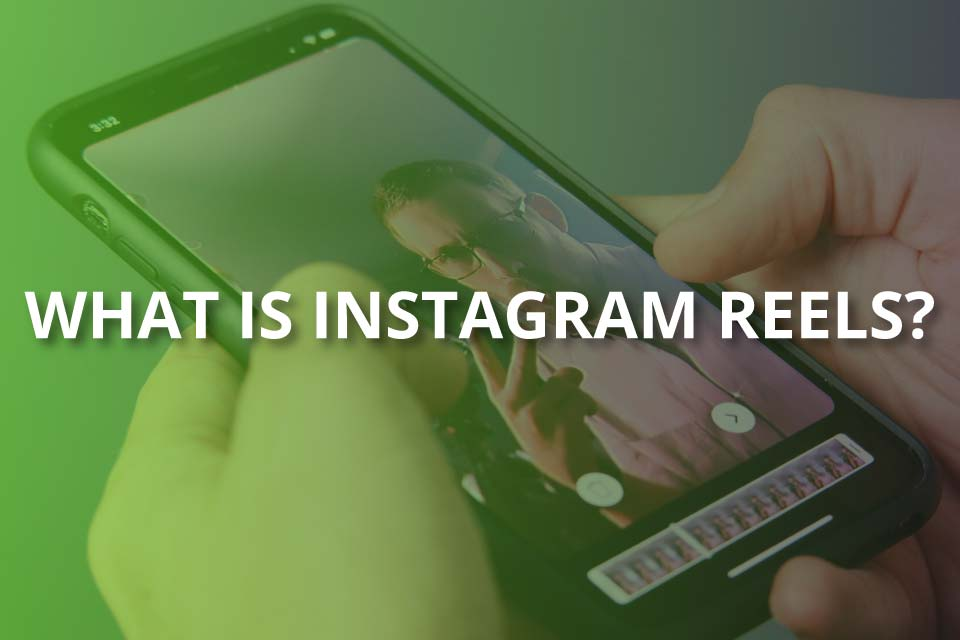 what is instagram reels